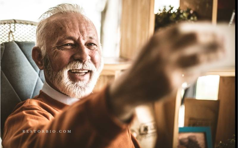 Aging and memory psychology