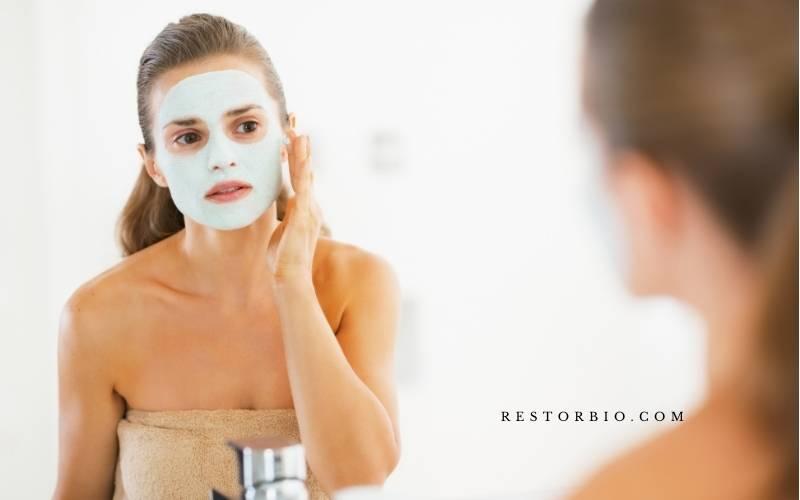 At-Home vs Professional Anti-Aging Facials