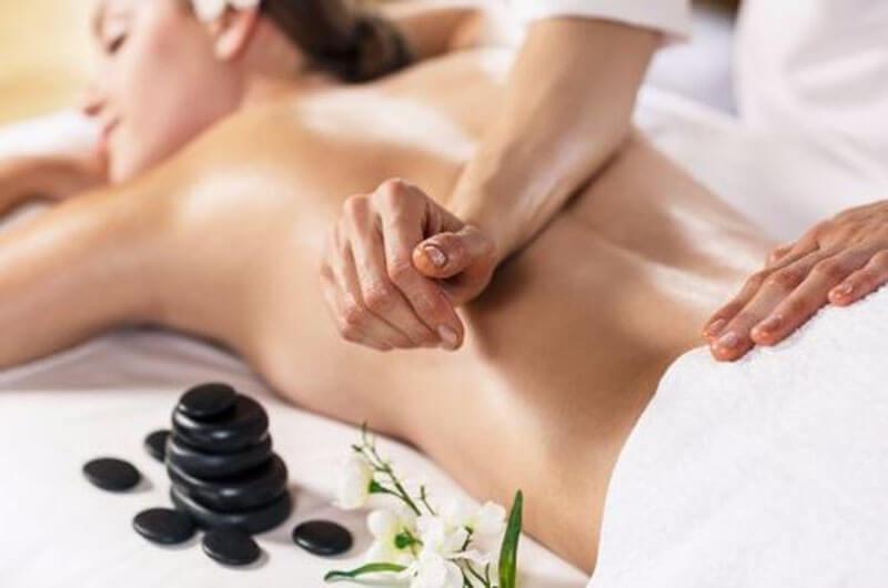 Benefits of Lomi Lomi massage