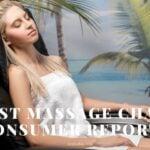 Best Massage Chair Consumer Reports 2021