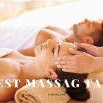 Best Massage Table 2021
