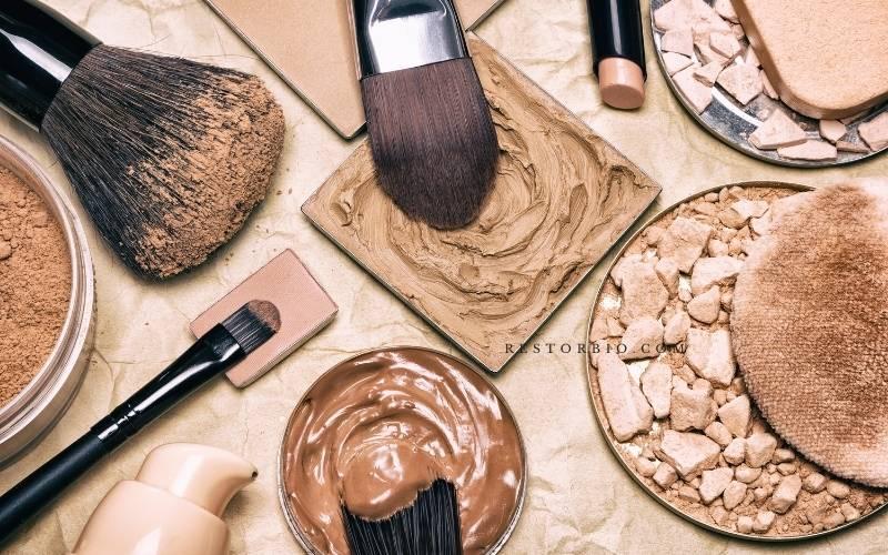 Best full coverage foundation for mature skin