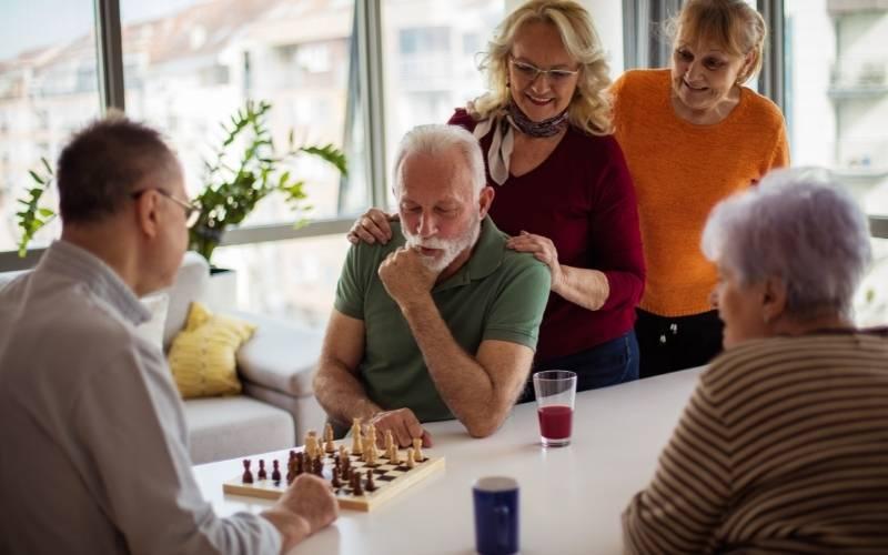 Brain Exercises to Combat Memory Loss