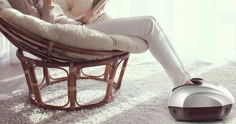 FAQs About Foot Massage Machine