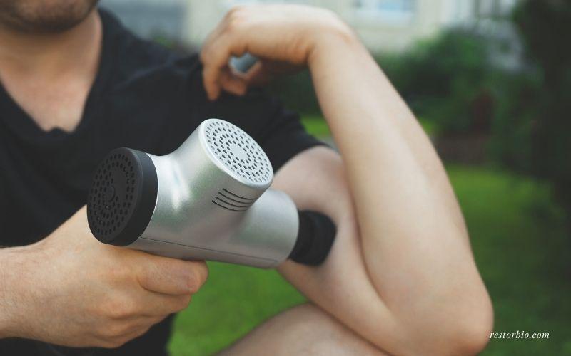 FAQs About Massage Gun