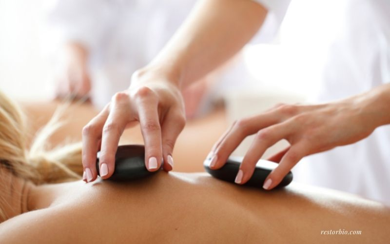 FAQs Regarding Hot Stone Massage