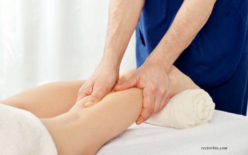 FAQs Regarding Leg Massage