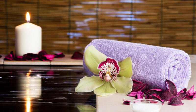 Health Benefits of the Oriental Massage Therapy