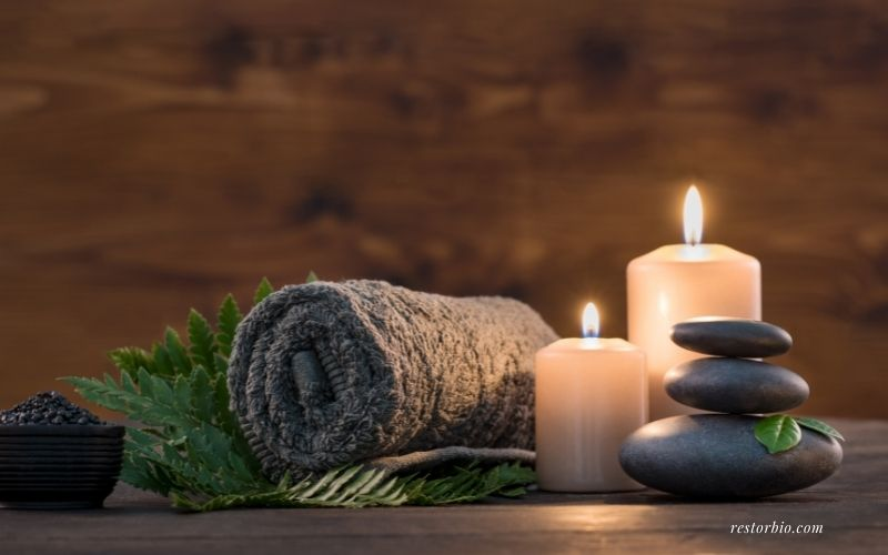 How Does Hot Stone Massage Work