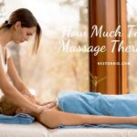 How Much To Tip Massage Therapist