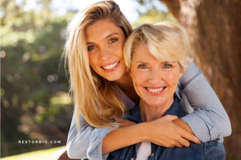 How To Reverse Aging in Our Daily Lives