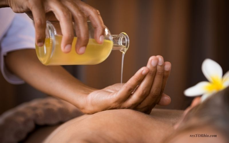 How To Warm Massage Oil Top Full Guide 2021