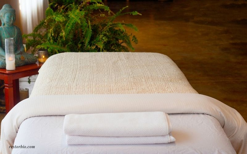 How to Choose the Best Massage Table