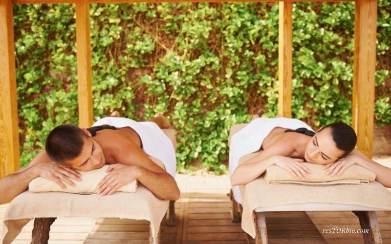 Start A Massage Business - Choose a location
