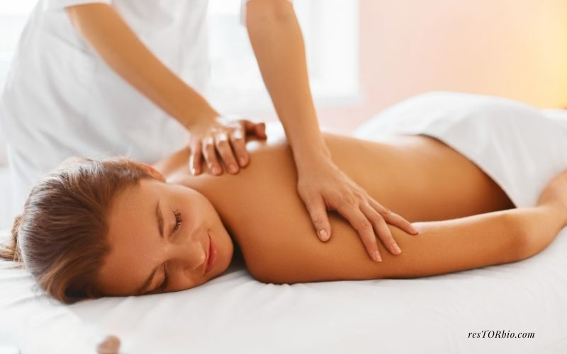 Steps To Start A Massage Business