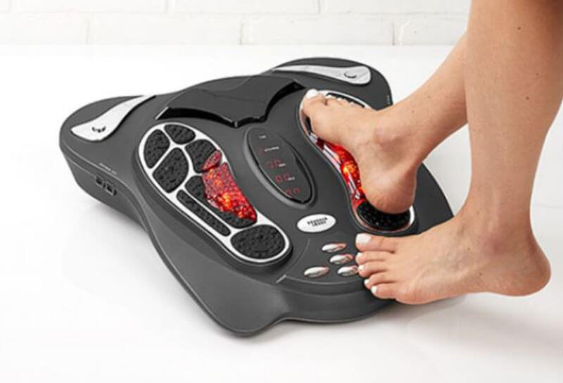 Top Rated 14 Best Massage Machine For Foot