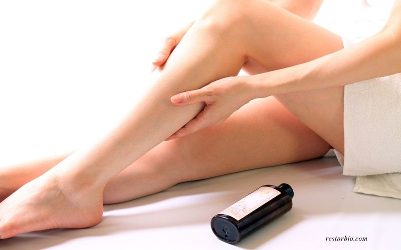 What are the Benefits of a Leg Massage