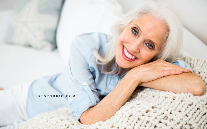 What does it mean to age gracefully Bazaar
