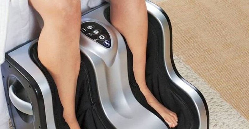 What is a Foot Massager