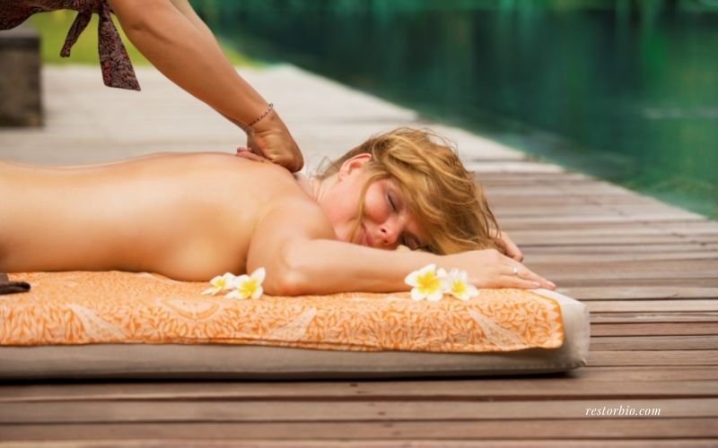 What is a Full Body Massage