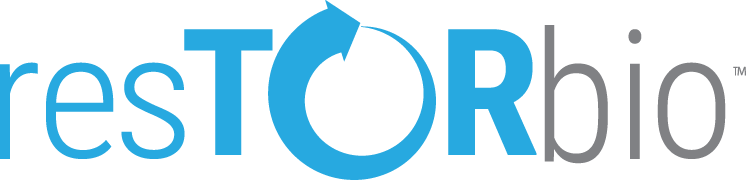 resTORbio logo website