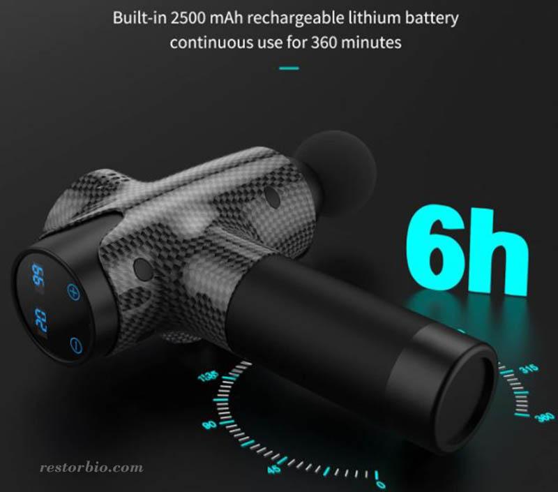 Battery le3
