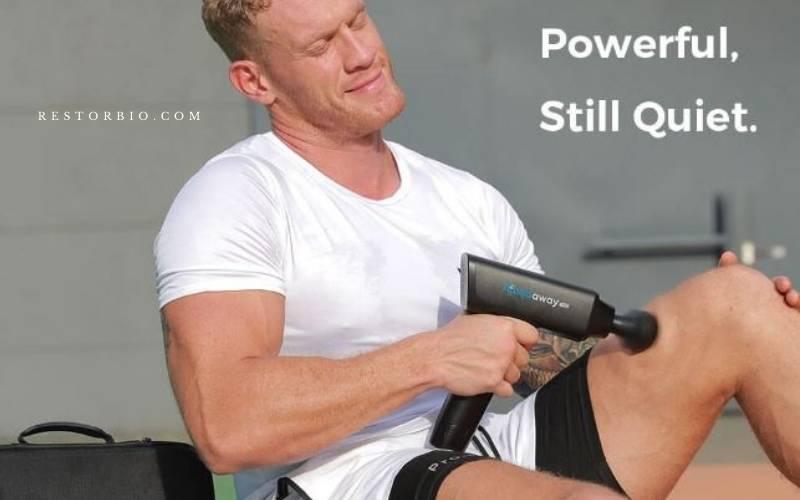 Benefits of Getting a Massage from Achedaway pro Massage Gun