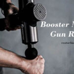 Booster Massage Gun Review 2021 Is It For You