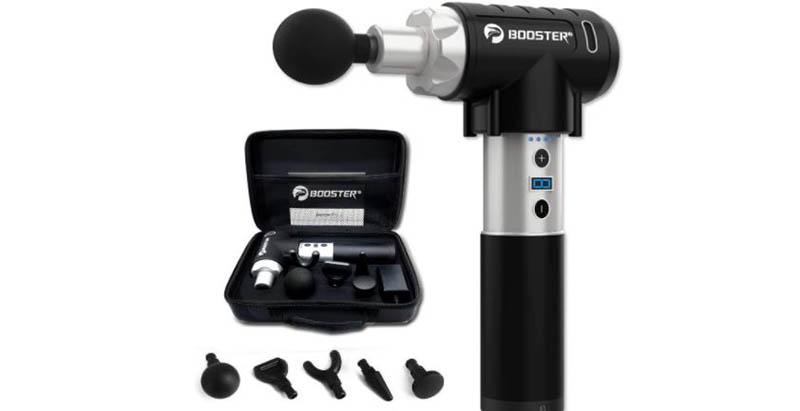 Booster Pro 2 Percussion Massage Therapy Massage Gun