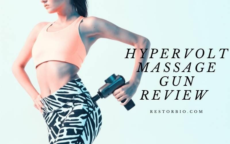 Hypervolt Massage Gun Review 2021 Is It For You (1)