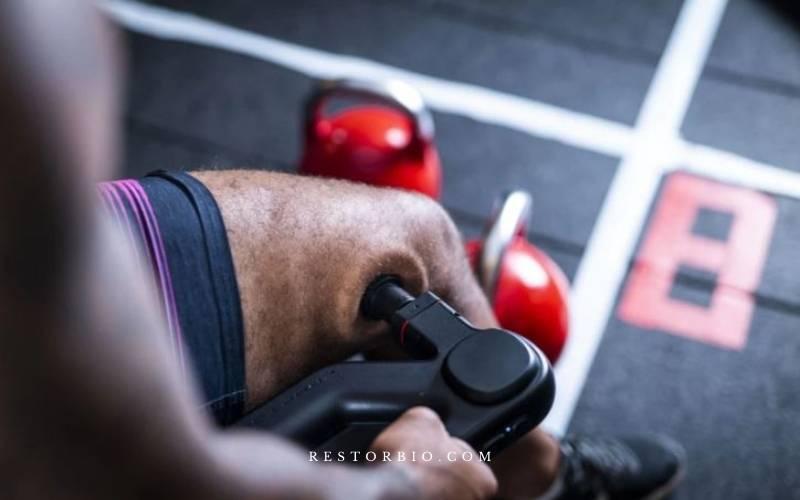 Kraft Massage Gun