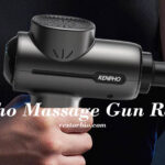 Renpho Massage Gun Review 2021 Is It For You