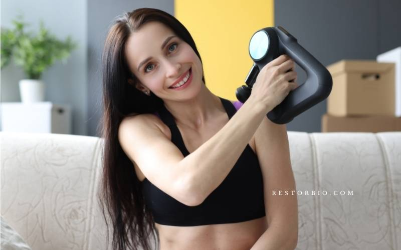 Safety Tips for Using a Massage Gun