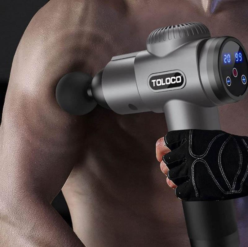 Toloco Massage Gun
