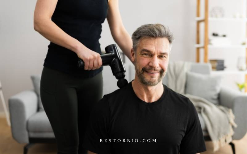 Who Is a Massage Gun Best for
