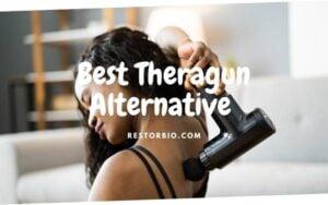 Best Theragun Alternative [2021] Top Brands Review