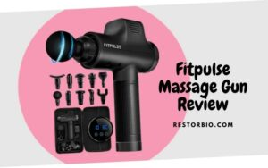 Fitpulse Massage Gun Review 2021: Is It Worth a Buy?