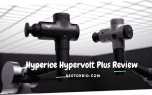 Hyperice Hypervolt Plus Review 2021: Is It For You?