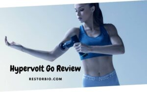 Hypervolt Go Review 2021: Is It For You?
