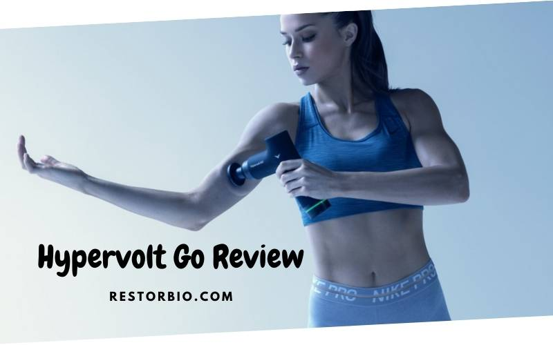 Hypervolt Go Review 2021 Is It For You