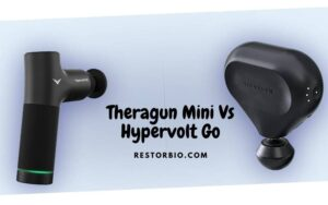 Theragun Mini Vs Hypervolt Go Which One Is Better In 2021