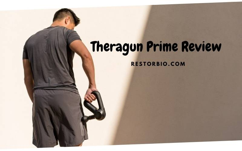 Theragun Prime Review 2021 Is It For You