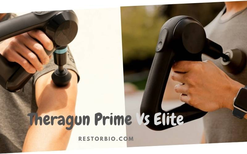 Theragun Prime Vs Elite (2021) Which Is Better And Why